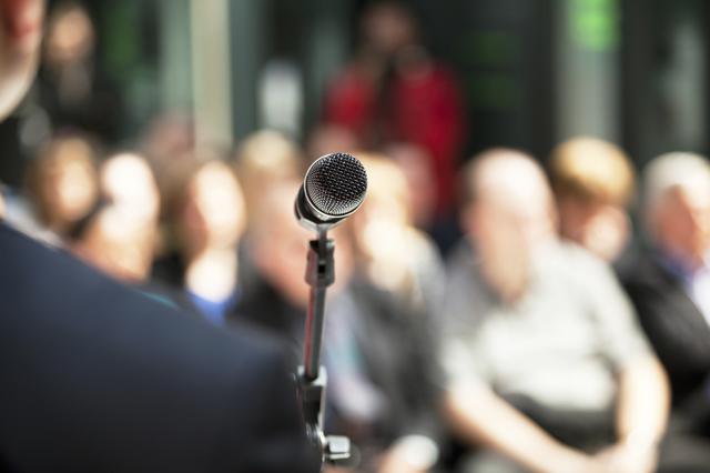 敬老会の挨拶やスピーチに使える言葉の例文や手紙・メールに使える文例