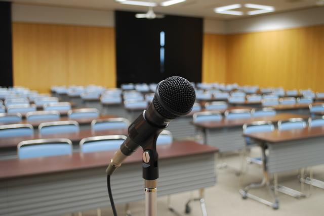 自治会総会の挨拶やスピーチに使える言葉の例文や手紙・メールに使える文例