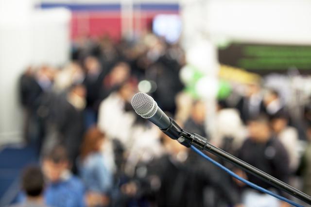 町内会総会の挨拶やスピーチに使える言葉の例文や手紙・メールに使える文例