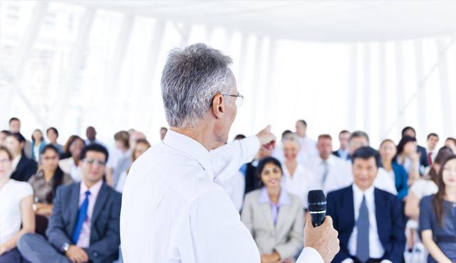 総会の挨拶やスピーチに使える言葉の例文や手紙・メールに使える文例