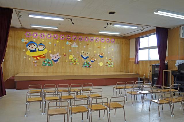 幼稚園入園式の挨拶やスピーチに使える言葉の例文や手紙・メールに使える文例