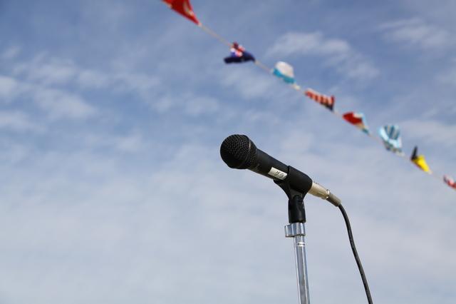 中学校体育祭PTA会長の挨拶やスピーチに使える言葉の例文や手紙・メールに使える文例