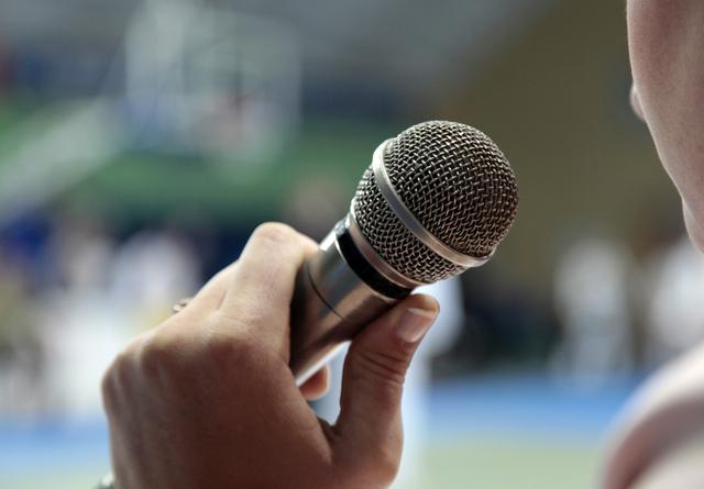 小学校PTA総会の挨拶やスピーチに使える言葉の例文や手紙・メールに使える文例