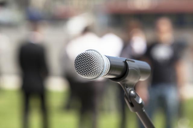 自治会総会退任の挨拶やスピーチに使える言葉の例文や手紙・メールに使える文例