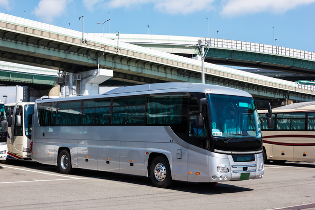 バス旅行の挨拶やスピーチに使える言葉の例文や手紙・メールに使える文例