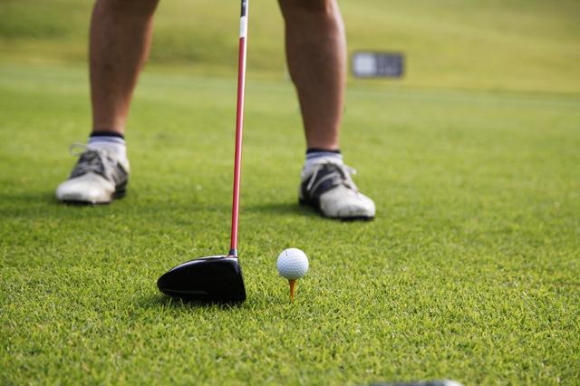 ゴルフコンペの挨拶やスピーチに使える言葉の例文や手紙・メールに使える文例
