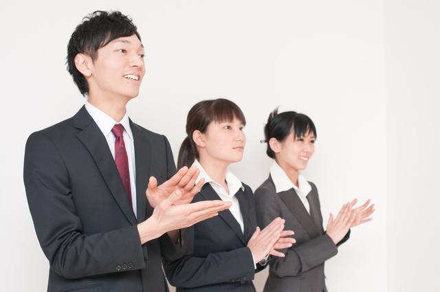 退職者への挨拶やスピーチに使える言葉の例文や手紙・メールに使える文例