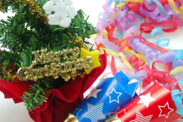 クリスマス会の挨拶やスピーチに使える言葉の例文や手紙・メールに使える文例