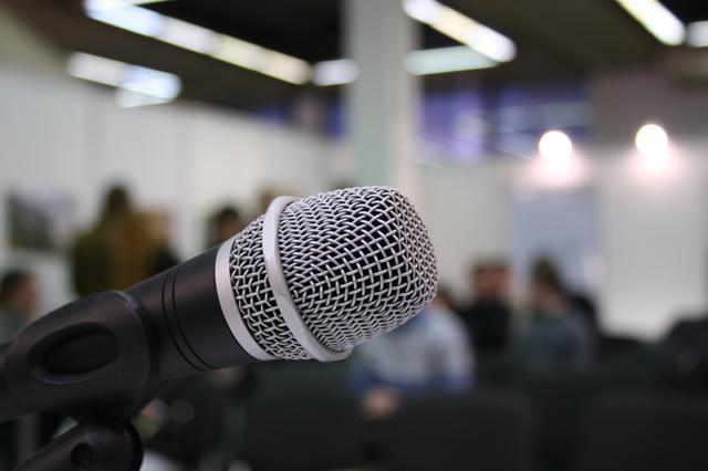 地域民生委員総会の挨拶やスピーチに使える言葉の例文や手紙・メールに使える文例