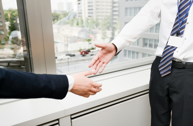 新規取引の挨拶やスピーチに使える言葉の例文や手紙・メールに使える文例