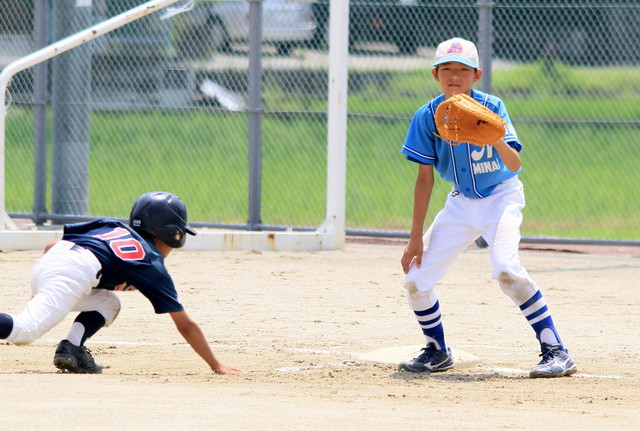 少年野球保護者の挨拶やスピーチに使える言葉の例文や手紙・メールに使える文例