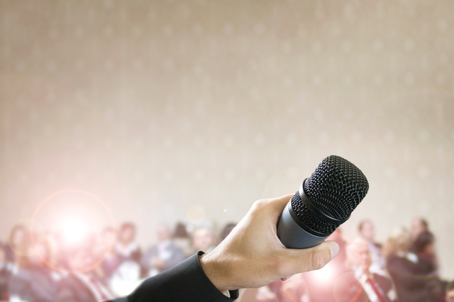 OB会総会閉会の挨拶やスピーチに使える言葉の例文や手紙・メールに使える文例