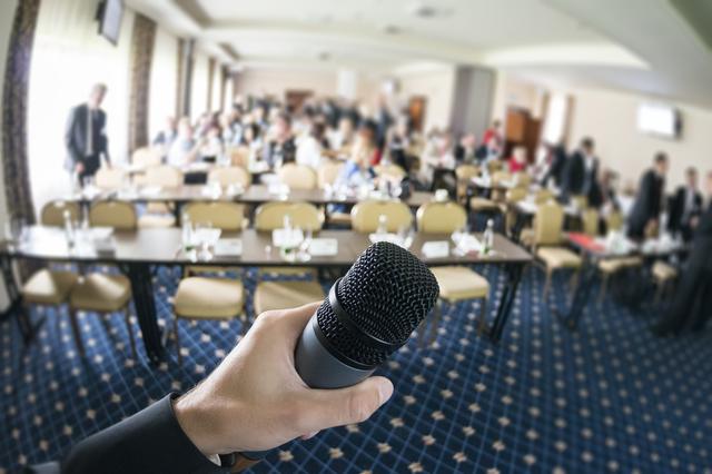 自治会総会会長の挨拶やスピーチに使える言葉の例文や手紙・メールに使える文例