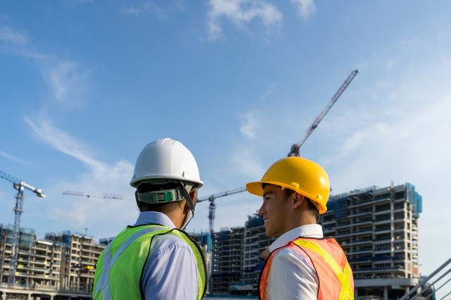 建設業創立記念の挨拶やスピーチに使える言葉の例文や手紙・メールに使える文例