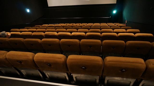 映画館閉館の挨拶やスピーチに使える言葉の例文や手紙・メールに使える文例