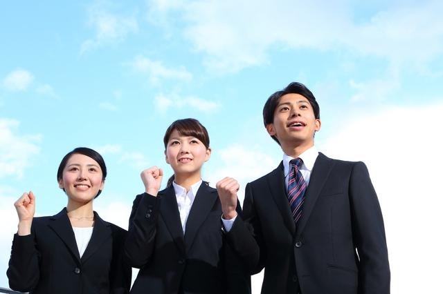 新入社員への挨拶やスピーチに使える言葉の例文や手紙・メールに使える文例