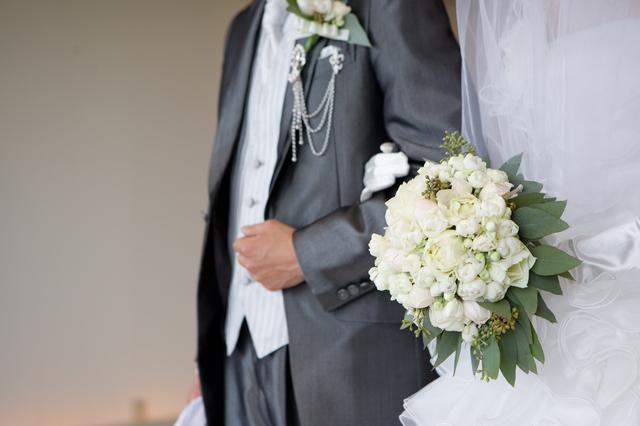 結婚披露宴の挨拶やスピーチに使える言葉の例文や手紙・メールに使える文例