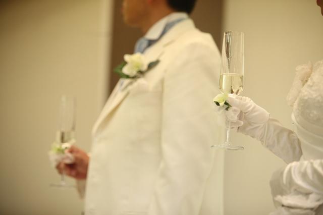 結婚式上司感動の挨拶やスピーチに使える言葉の例文や手紙・メールに使える文例