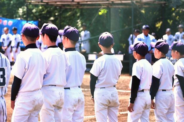 野球部父母慰労会の挨拶やスピーチに使える言葉の例文や手紙・メールに使える文例