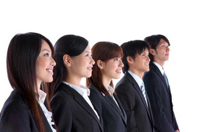 入社式社長の挨拶やスピーチに使える言葉の例文や手紙・メールに使える文例