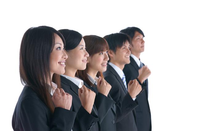 新入社員歓迎会の挨拶やスピーチに使える言葉の例文や手紙・メールに使える文例