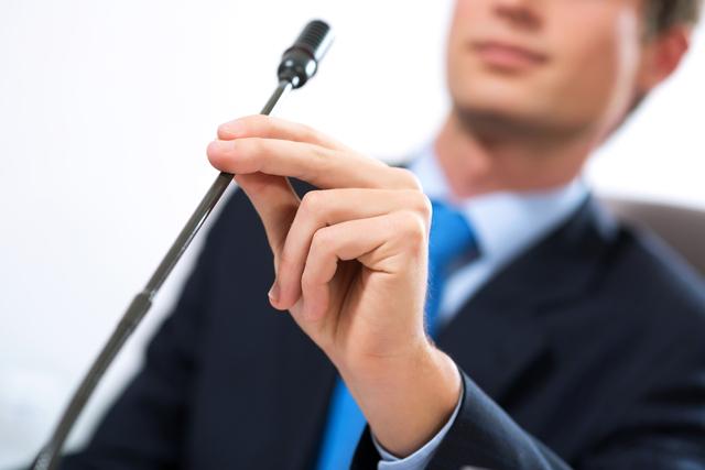 就任の挨拶やスピーチに使える言葉の例文や手紙・メールに使える文例